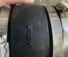 AQ Exhaust Riser// Elbow for Volvo Penta 5.0L /& 5.7 V8 Pre 1994 AQ211 AQ225