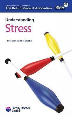 1 of 1 - Stress (Understanding) (Family Doctor Books), Greg Wilkinson, New Book