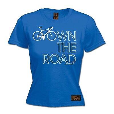 Ladies Cycling Cycle Skull Parts funny top Birthdayátee T SHIRT T-SHIRT
