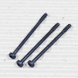 3 Stück Bosch Set Schrauben Designdeckel