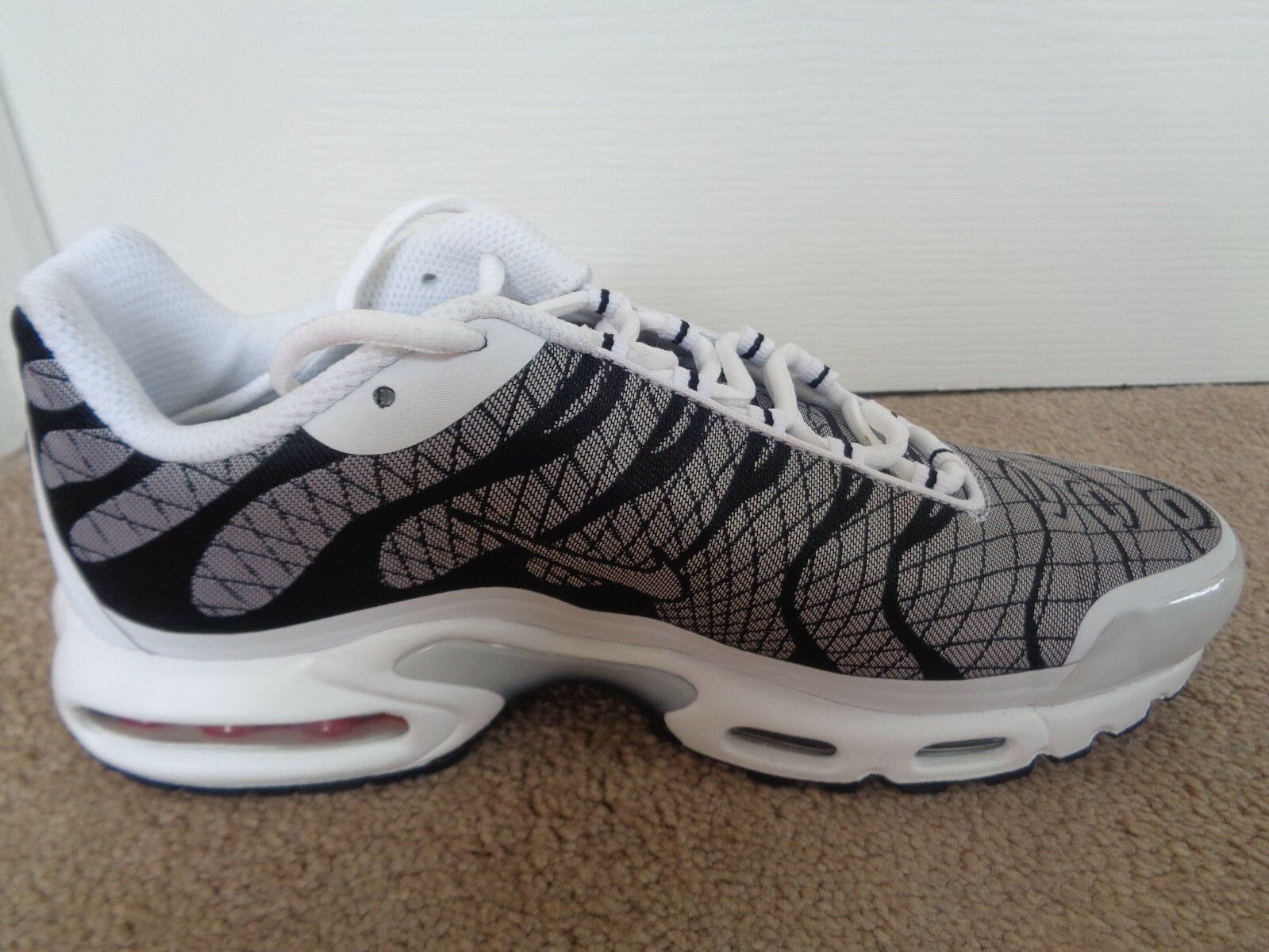 Nike Air max plus JCRD homme  trainers 7 Baskets 845006 100 uk 7 trainers eu 41 us 8 NEWBOX 767132