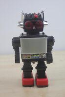 TIN TOY, ROBOTER, BLECHSPIELZEUG, JAPAN, VINTAGE