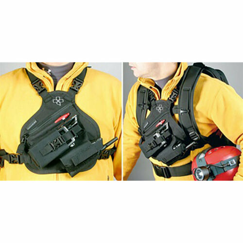 Coaxsher RP-1 Scout Radio Chest Harness New!