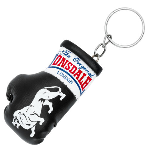 Lonsdale Mini Boxhandschuh Schlüsselanhänger