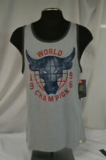 aabde0054a2019 item 1 Under Armour x Project Rock 1996 World Champion Tank Top Men s Sz  MED NEW -Under Armour x Project Rock 1996 World Champion Tank Top Men s Sz  MED NEW