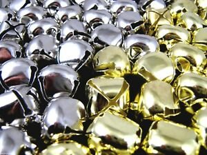 Gold-or-Silver-Cat-Bells-Sew-On-10mm-12mm-15mm-20mm