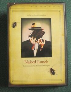 Naked Naked Prey Criterion Collection Jpg