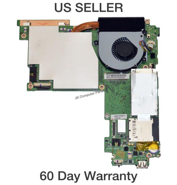 Genuine Acer Iconia W501 TAB Motherboard MB.RK50P.001