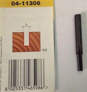 Frese Freud pro pantografo HM a taglienti diritti fresatrice legno 0411306