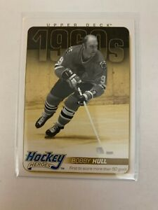 2011-12-Upper-Deck-Hockey-Heroes-Bobby-Hull-HH14