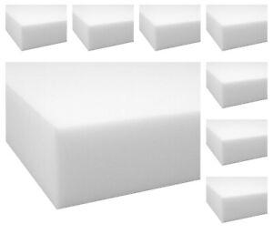High Density Foam Upholstery Cut