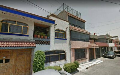 SAN JUAN DE ARAGON CASA EN VENTA  REMATE BANCARIO