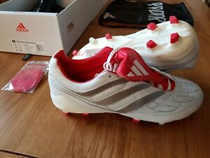 e3fc8d3ef0e2 Image is loading Adidas-Predator-Precision-Firm-Ground-Boots-Beckham-NEW-