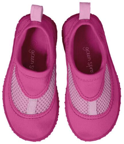 IPlay bébé filles garçons enfants eau Swim Chaussures Aqua Chaussettes Piscine Plage 15771