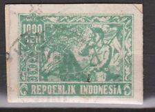 Java Madoera 40a CANCEL KOEDOES Japanse bezetting Japanese occupation