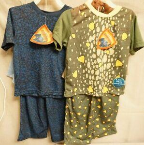 How To Train Your Dragon Boy Girl Pajamas Costume 3 Piece