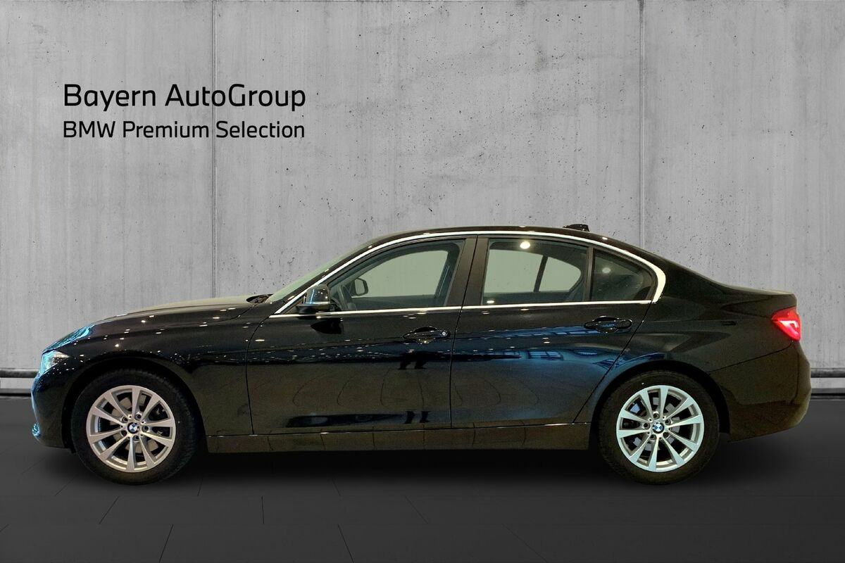 BMW 330i Executive aut.