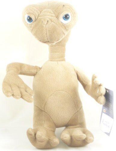 "Léger défaut 13/"" ET EXTRA TERRESTRIAL Plush Soft Toy film rentrer Teddy Bnwt"