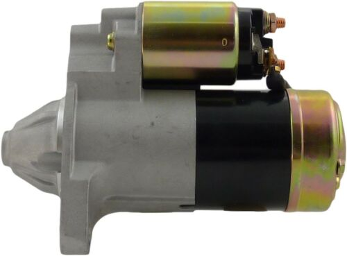 NEW Starter for 99-02 JEEP Grand Cherokee 4.7L M0T91182 1 Year Warranty!
