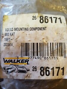 Walker-86171-Exhaust-Mounting-Seal-Gasket-Volvo-960