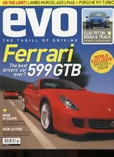 EVO MAGAZINE - Issue 093 July 2006