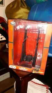 STAR-WARS-Disney-Exclusive-Die-Cast-Ship-KYLO-REN-IMPERIAL-SHUTTLE-Force-Awakens