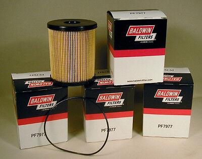 PF7977 Baldwin Dodge Ram 5.9 Diesel Fuel Filter 2003-2010 ** Free Shipping **