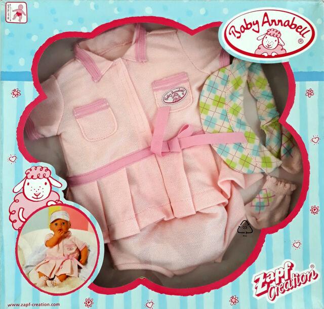 """Baby Annabell """"modeset Erstausstattung"""" Puppenkleidung Von ..."""