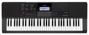 CASIO-CT-X700-Keyboard-inkl-Netzteil