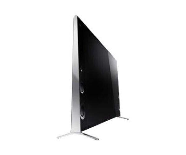 "Sony BRAVIA 4K, LCD, 55"""