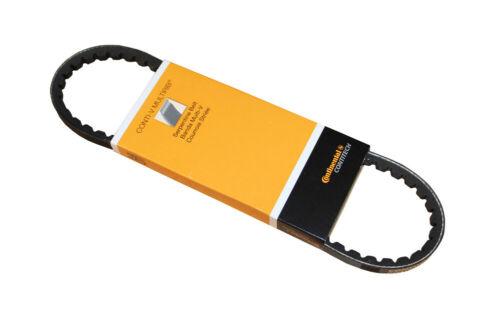 Alternator Belt  CRP//ContiTech  10X630