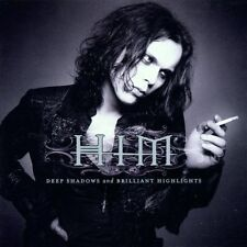 Him Deep Shadows And Brilliant Highlights (2001, #1879332)