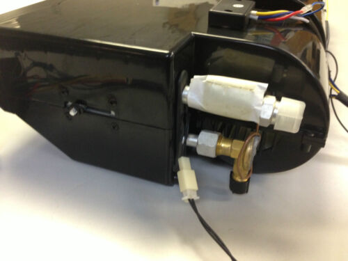 Universal A//C MiniBus Super-Duty Evaporator Assembly 12V