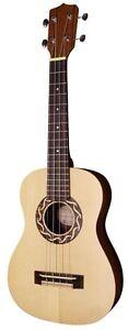 Gewa-ukulele-tenore-Pro-Natura-mod-silver