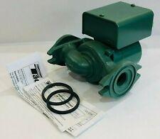 Taco 005 135 Hp Zoning Circulator Pump Cast Iron Flanged