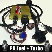 Turbo+Fuel VW Golf 5 V 1.9 TDI 105 CV Centralina Aggiuntiva Chip Tuning 4Mode