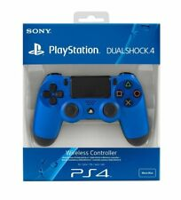 SONY DualShock 4 V2 Wireless Controller - Blue