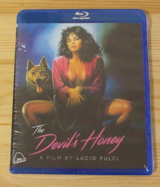 The Devil's Honey Blu-ray Severin Films Lucio Fulci