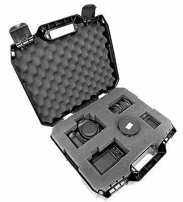 TOUGH-XL Hard-Body Travel and Storage Case Camera , Gear , Equipment and Lenses