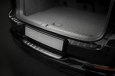 Ladekantenschutz für VW Tiguan 5N 2007-2016 Edelstahl 10-2129