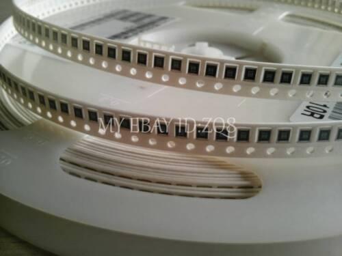 20PCS 1 ohm Ω  1R0 5/% 1W SMD Chip Resistor 2512 6.4mm×3.2mm 6432