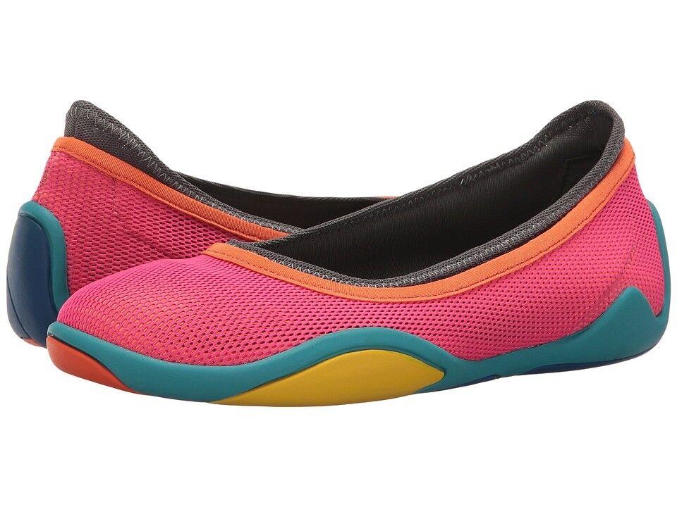 negozio di vendita outlet Camper Noshu - K200451 Donna  Fashion Flat scarpe scarpe scarpe Dimensione EU 37, US 7, NIB  per il commercio all'ingrosso