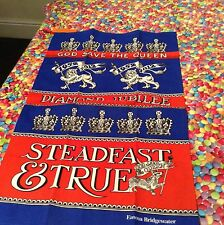 Emma Bridgewater Diamond Jubilee Teatowel Tea Towel FAB New + Label