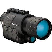 Bushnell Equinox 6x50mm Digital Night Vision Monocular - 260650