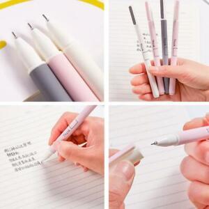 Cute-Print-Gel-Pen-Black-Ink-Kawaii-Ball-Pens-Pen-School-Office-Gift-0-5mm-3-Pcs
