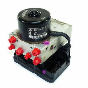 ABS-Aggregat-Bremsaggregat-Hydraulikblock-1J0614217C-Audi-A3-8L