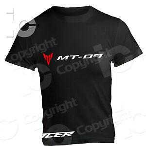 T-Shirt-Yamaha-MT-09-Tracer-Racing-Strada-Pista-Diapason-MT-Serie-Naked-Corsa-MT