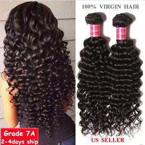 100 brazilian kinky curly virgin hair weave 1 bundle