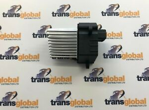 Range Rover L322 New Heater Blower Resistor /'Hedgehog/' JGO000021