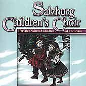 Heavenly Voices of Children at Christmas Salzburg Children's Choir, Adolphe Ada